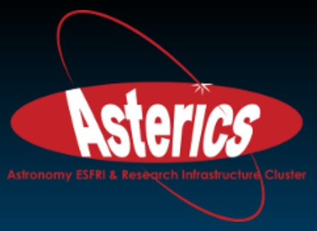 ASTERICS_Astronomy_ESFRI_and_Research_Infrastructure_Cluster_Trust_IT_Services