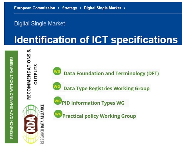4_RDA_Recommendations_ICT_Technical_Specifications