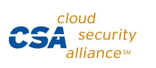 CSA - Cloud Security Alliance