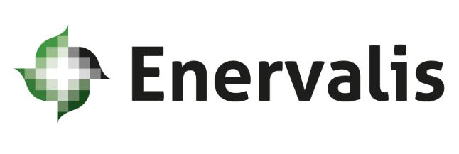 ENERVALIS logo