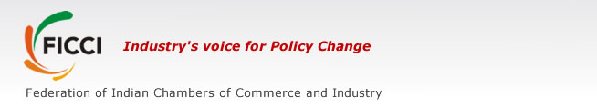 FICCI - Federation of Indian Chambers of Commerce and Industry