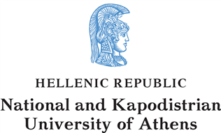 NKUA - National and Kapodistrian University of Athens