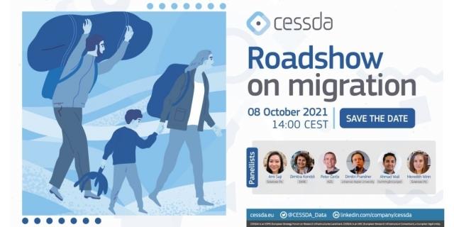 CESSDA Roadshow