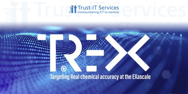 TARGETING REAL CHEMICAL ACCURACY AT THE EXASCALE.
