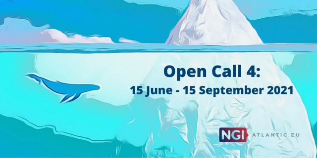 NGIatlantic.eu open call 4