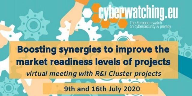 Cyberwatching_BoostingMRL