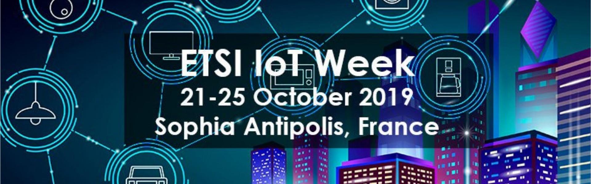 etsi-iot-week-2019